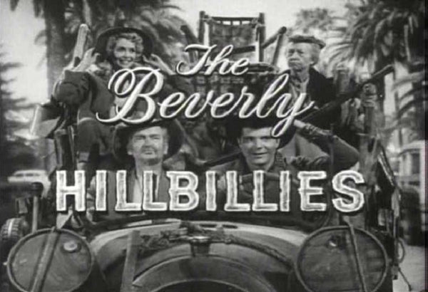 Three Current Incarnations of The Beverly Hilllbillies
