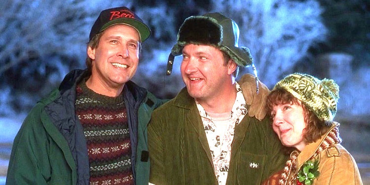 "Reignite Your Holiday Humor by Reliving ""Christmas Vacation"""