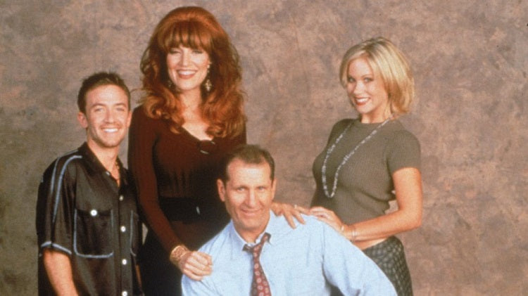 New Married With Children Box Set Now $39.99
