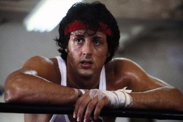 Three Important Things We Can Learn from the Rocky Series