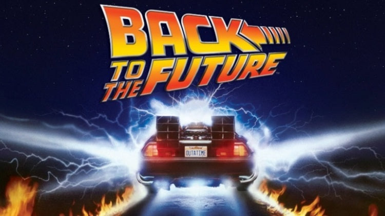 "Is It Time to Remake ""Back to the Future""?"