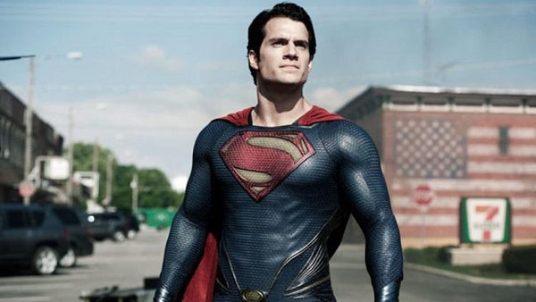 Next Superman Once Again Rehashes Superman's Origins-tvso