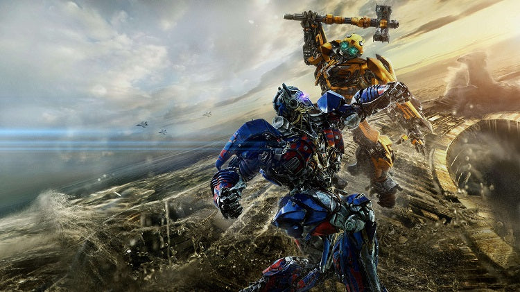 Transformers: The Last Knight. Why it will be awesome.