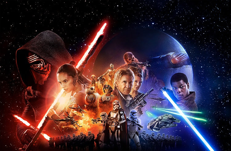"9 Reasons to Believe ""Star Wars Episode VII: The Force Awakens"" Will Be Everything We've Dreamed"