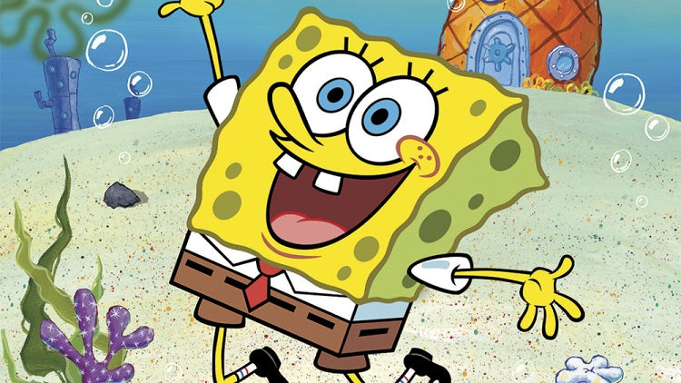 Why Do Kids and Adults Enjoy Watching SpongeBob?