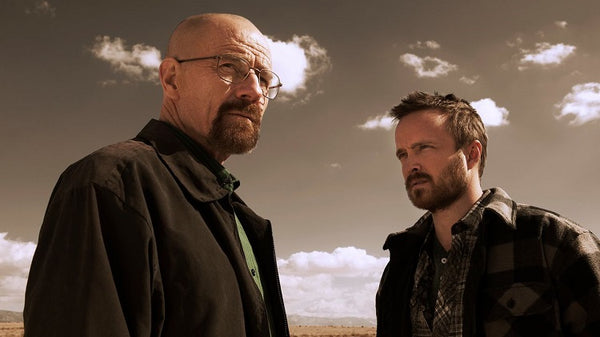 Why Breaking Bad Was in a League of Its Own