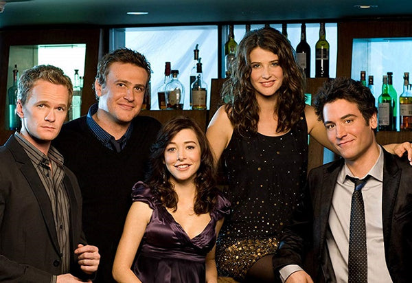 "What Made ""How I Met Your Mother"" So Popular to Watch?"