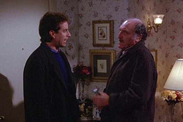 Do You Remember These Four Minor Seinfeld Characters?-tvso