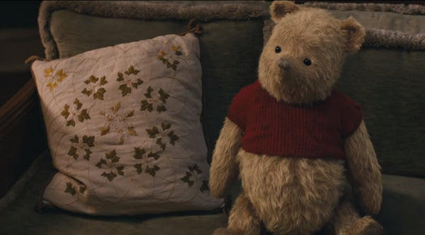 Not Your Typical Disney Movie: Christopher Robin Promises A New Vision Of the Winnie The Pooh Mythology