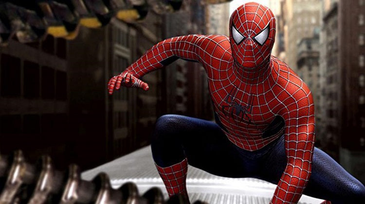 Who Plays Spiderman in Spiderman 2?
