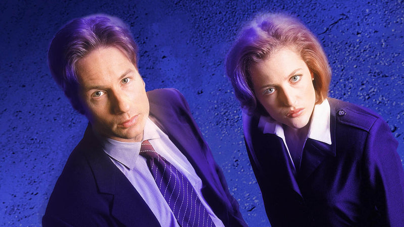 Countdown To The Return of The X-Files:  Top 5 Best X-Files Mythology Episodes