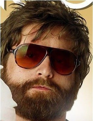The Hangover Alan Carlos DELUXE Costume Kit-tvso
