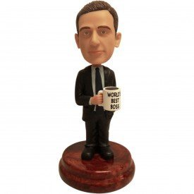 The Office Michael Scott Bobblehead-tvso