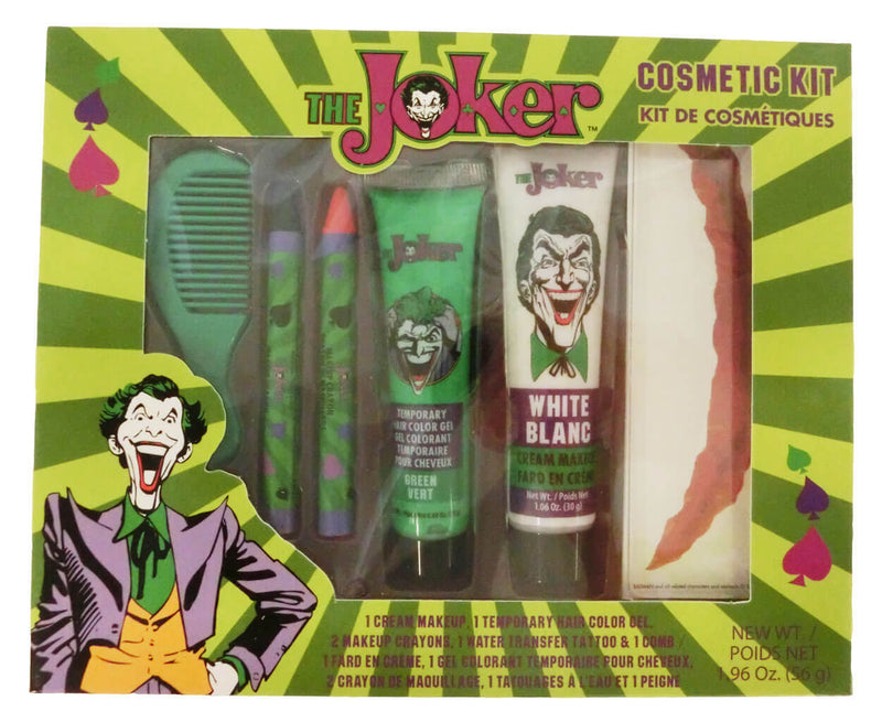 The Joker Classic Cosmetic Kit-tvso