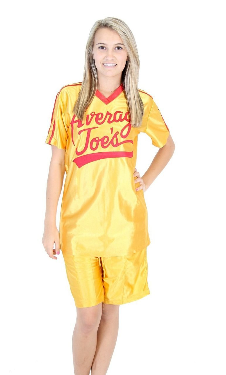 Average Joe's Costume Jersey Set-tvso
