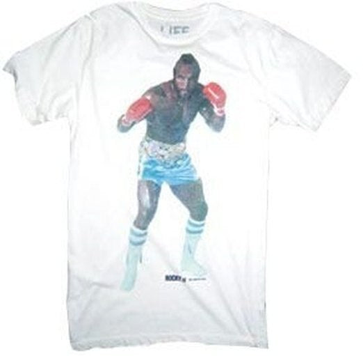 Rocky Clubber Lang Stance T-Shirt-tvso