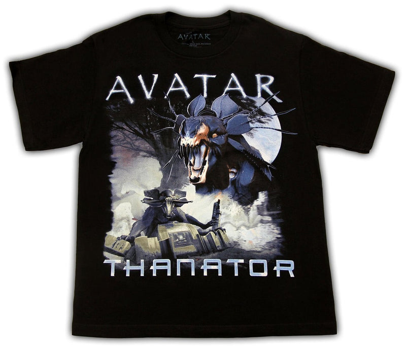 The Avatar Thanator Boys T-shirt-tvso