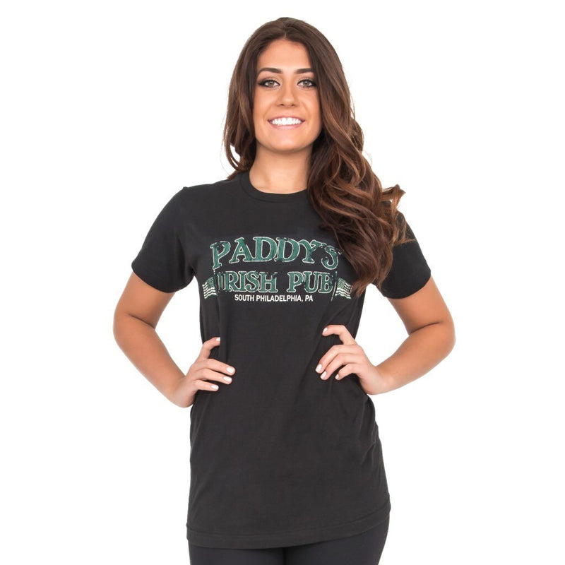 Distressed Paddy's Irish Pub T-shirt-tvso
