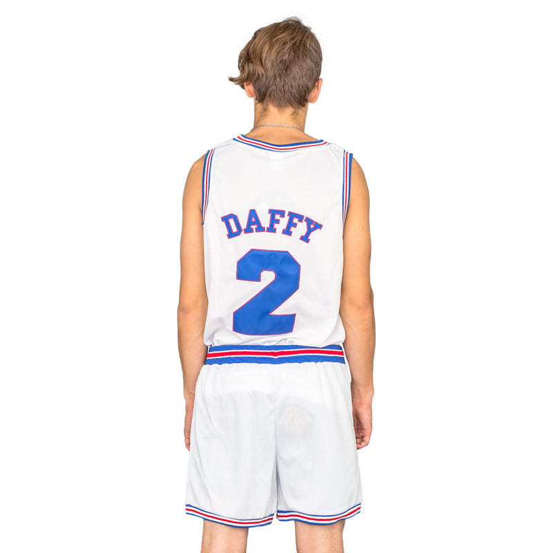 Space Jam Tune Squad Basketball Jersey-tvso