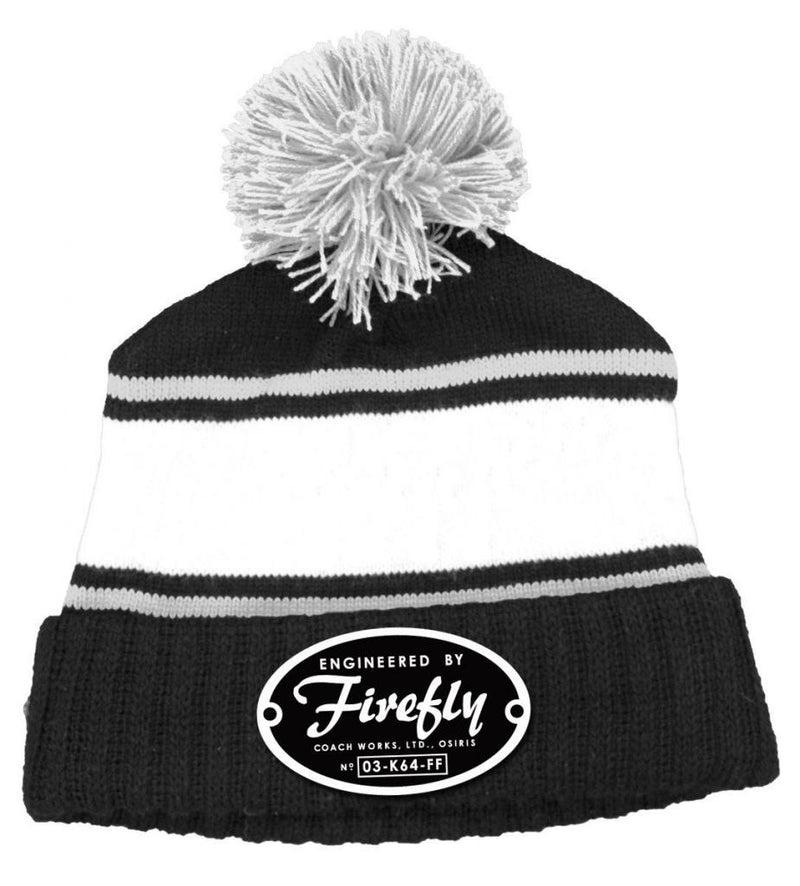 Firefly Engineered By Firefly Beanie Hat-tvso