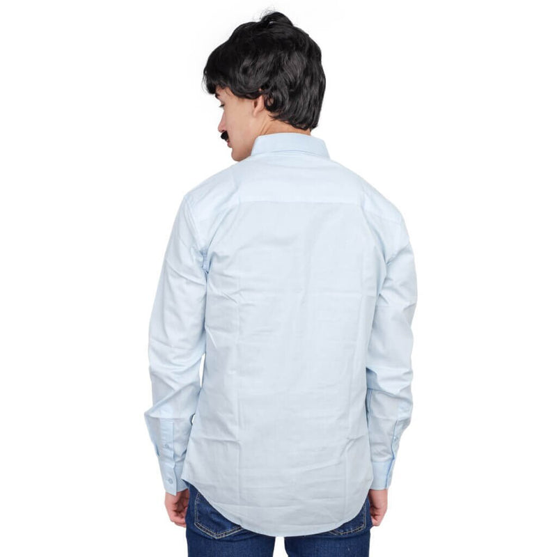 President Pedro Button Down Costume Shirt-tvso