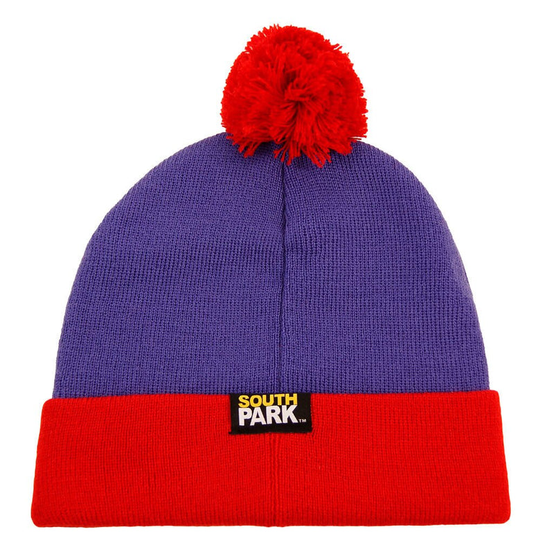 Stan Marsh Cosplay Knit Beanie Hat-tvso