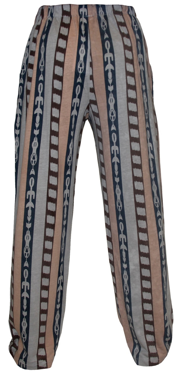 The Dude Pajama Pants-tvso