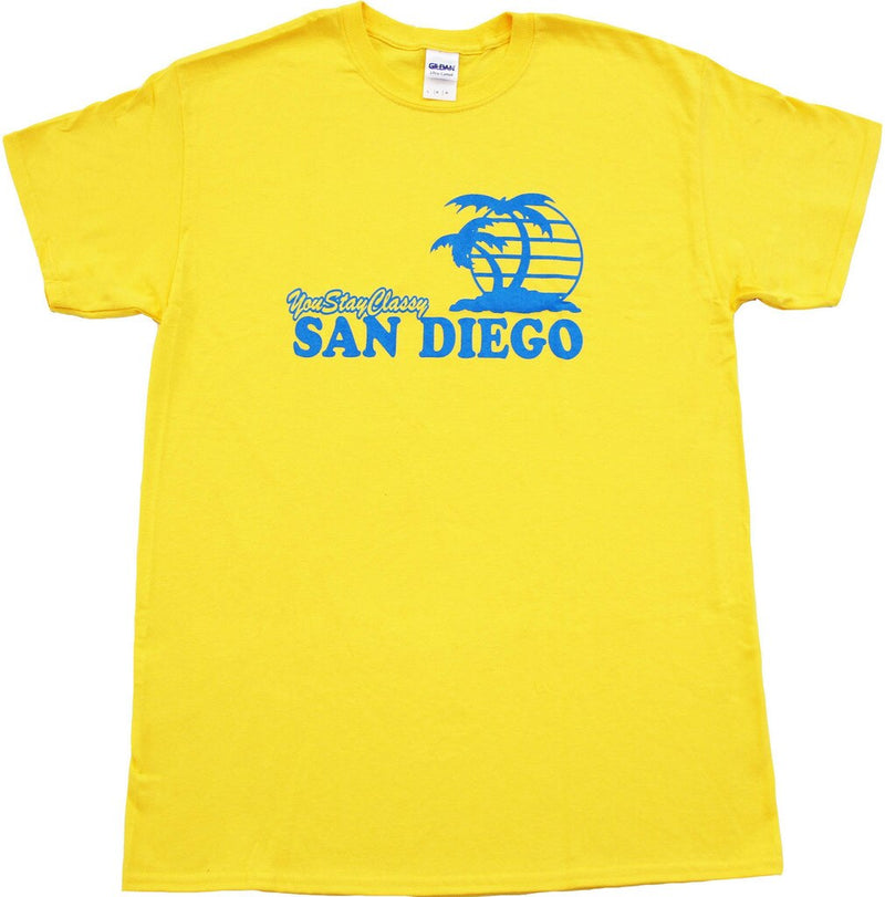 Anchorman You Stay Classy San Diego T-shirt-tvso