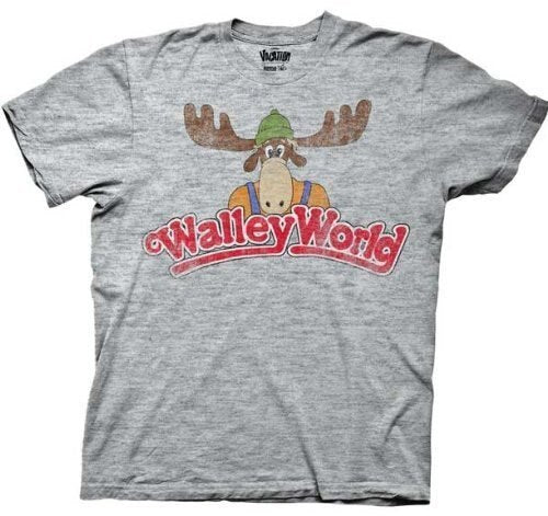 Christmas Vacation Walley World T-Shirt-tvso