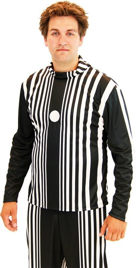 Doppler Effect Adult Costume-tvso