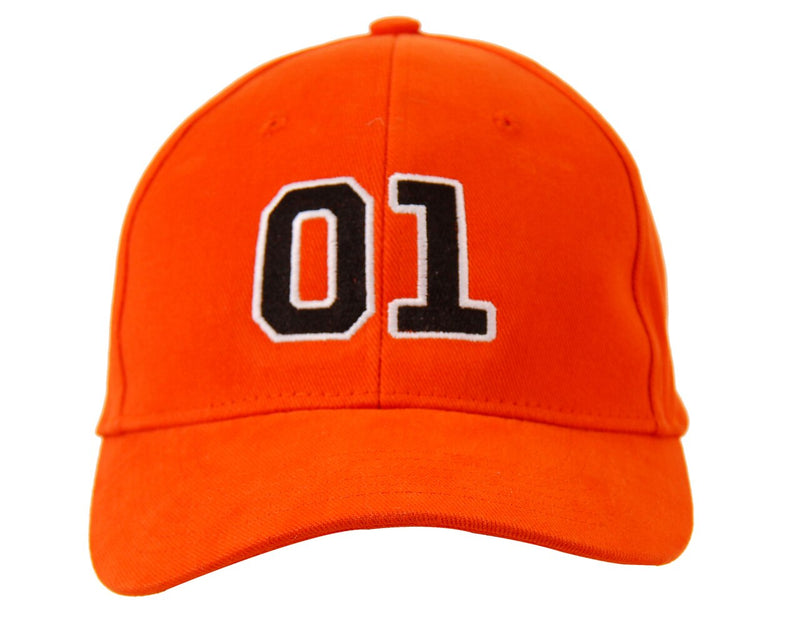 Dukes of Hazzard Fitted Flexfit Hat-tvso