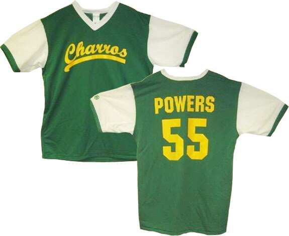 Eastbound and Down Kenny Powers Charros Costume Kit-tvso