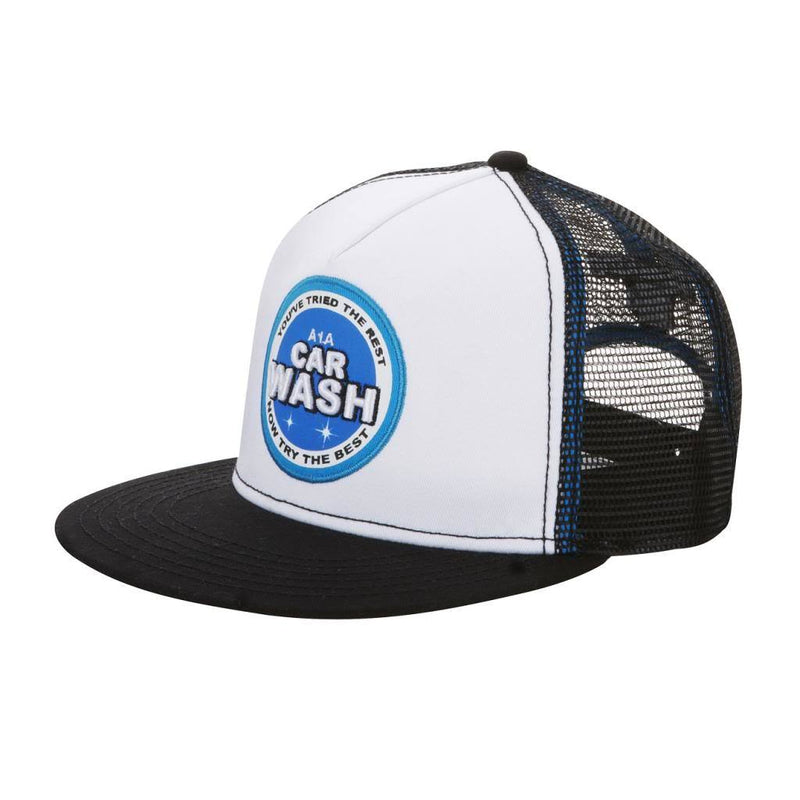 Breaking Bad A1A Car Wash Adjustable Cap-tvso