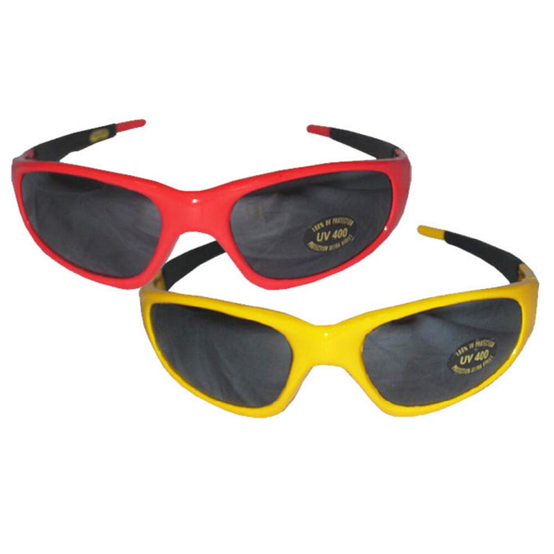 Wrestler Costume Sunglasses-tvso