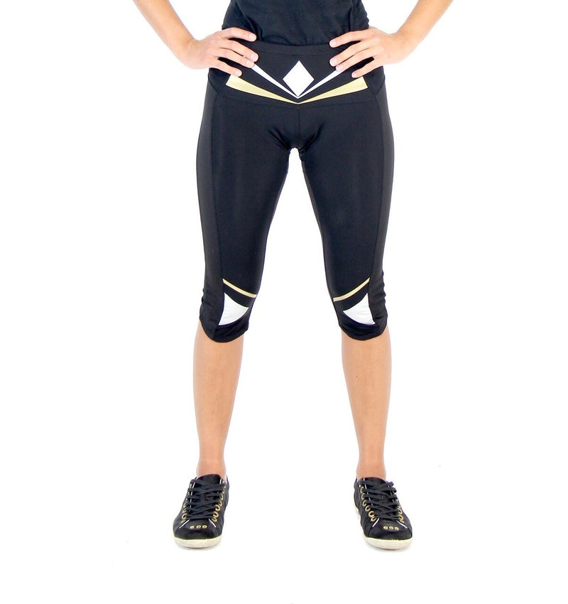 The Hunger Games Catching Fire Prop Replica Training Capris-tvso