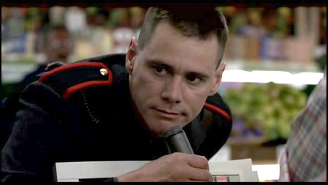 Jim Carrey Me, Myself & Irene