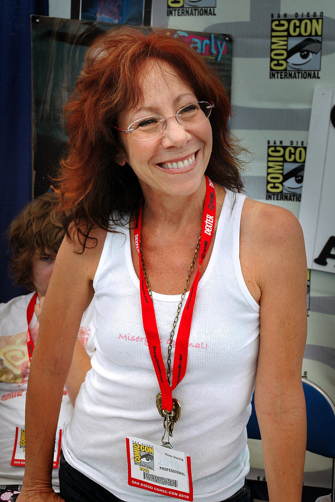 Mindy Sterling Austin Powers movies