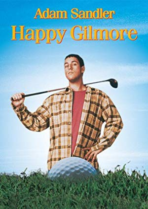 Adam Sandler Happy Gilmore movie