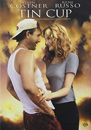 Tin Cup Kevin Costner Rene Russo