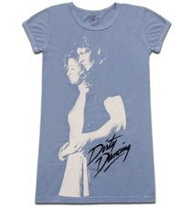 John and Baby Distressed T-shirt