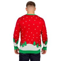 I'm Dreaming a Dwight Christmas Adult Ugly Sweater