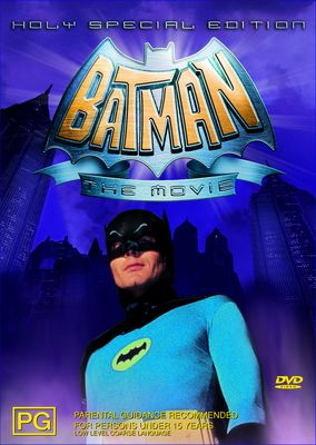 Batman: The Movie 1966