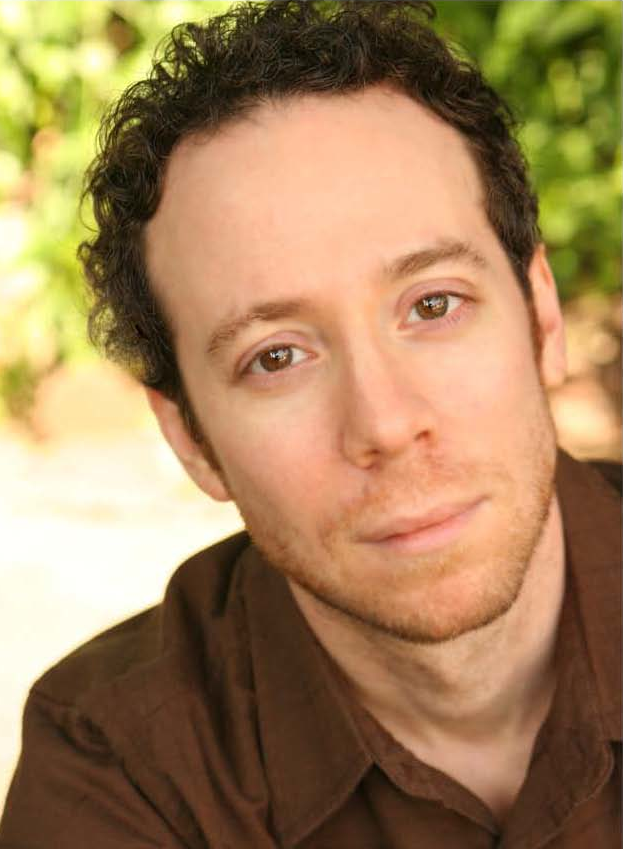Kevin Sussman The Big Bang Theory