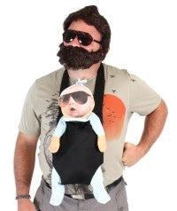 Hangover Movie Costume