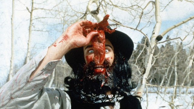 Trey Parker Cannibal The Musical