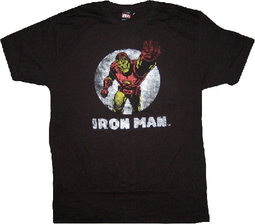 Iron Man Tee available at TVStoreonline.com