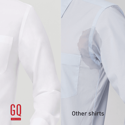 gqwhiteshirt-vs-other