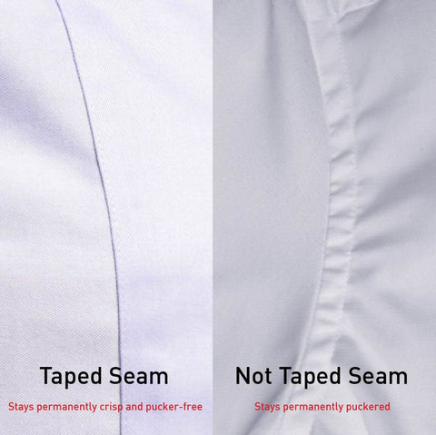 Taped vs Non Taped version