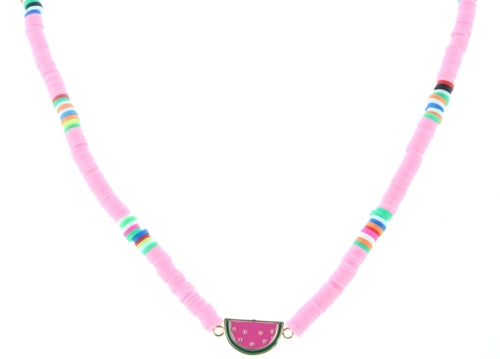 Sassy Necklace with Charm