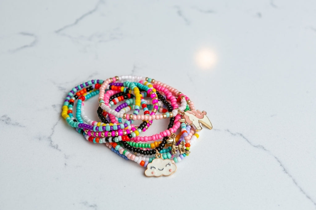 Mystery Lollipop Stackable Bracelet